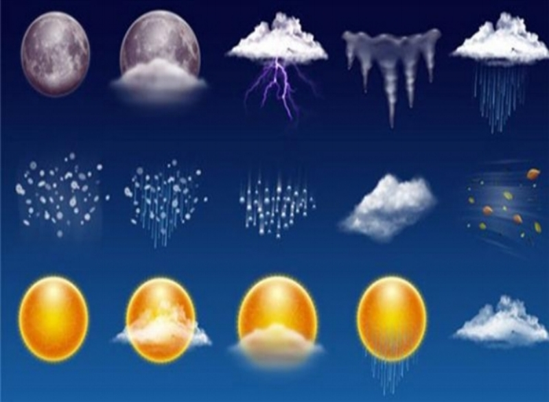 Hava Durumu - Macaristan küçük farklılıklar olması dışında genel olarak ılıman bir iklime sahiptir. Temmuz ve Ağustos yılın en sıcak aylarıdır. En soğuk aylar ise Ocak ve Şubat aylarıdır. Kış ayları genelde kar yağışlı geçer.