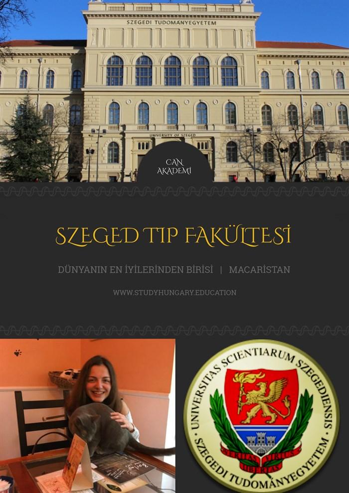 Öğrencimiz, Budapeşte'de yapılan Macar Üniversiteleri tıp giriş sınavları sonucunda dünyanın en iyi üniversiteleri arasında gösterilen  Szeged Tıp Fakültesine  yerleşmeyi başardı. Sıla 'ya Avrupadaki yeni yaşamında mutluluklar, başarılar diliyoruz. Yolun açık olsun Sıla!...