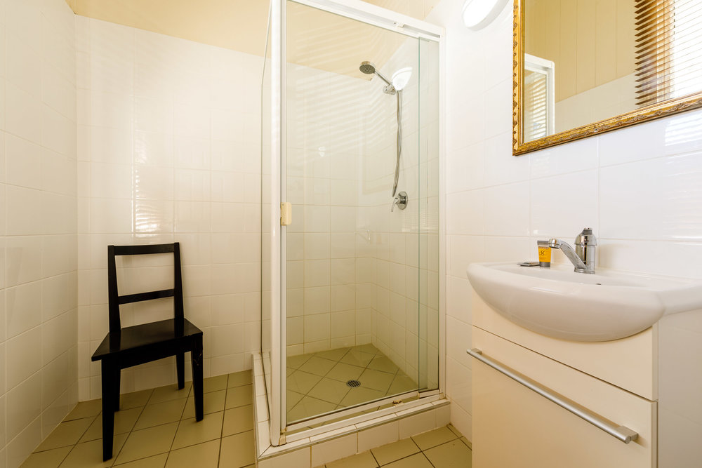Private En Suite Bathroom