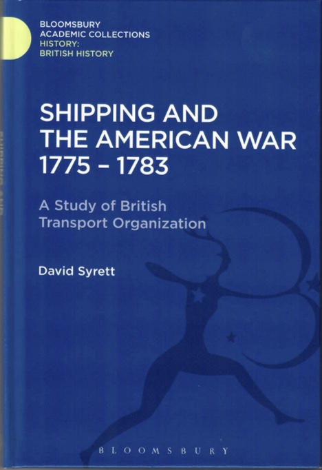 Shipping and the American War , 2015 ed.jpg