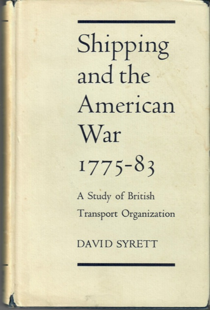 Shipping and the American War, 1970 ed..jpg