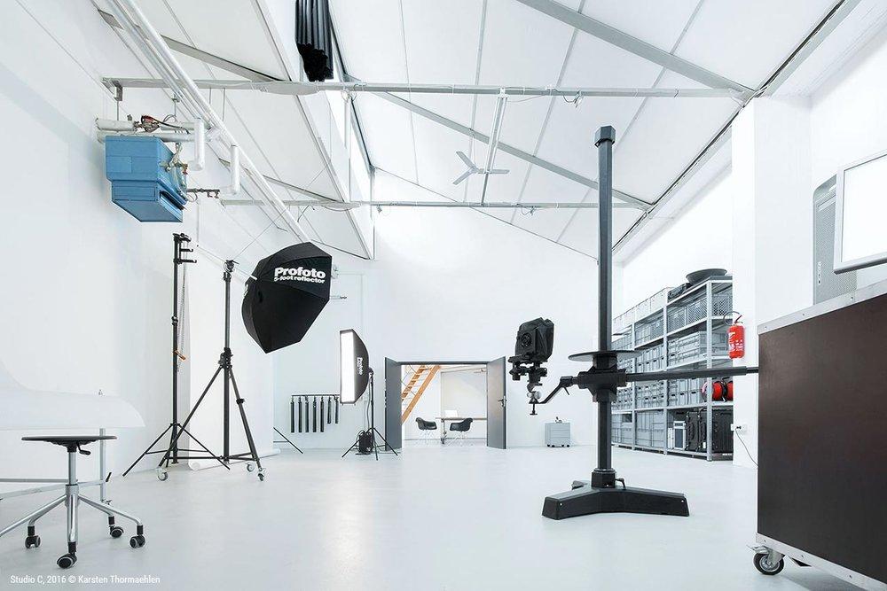 Studio C, Frankfurt a. M.