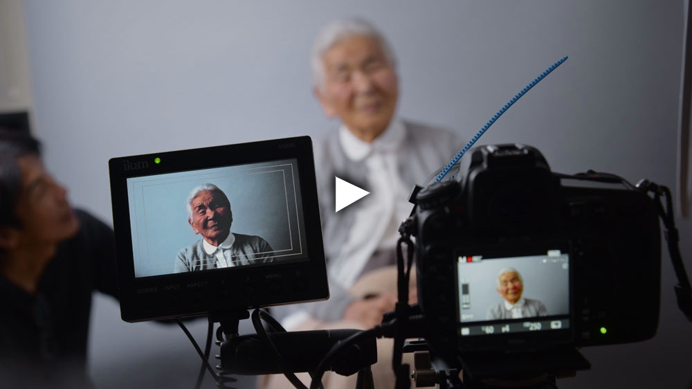 Coop Sapporo: 50th anniversary commercial …more