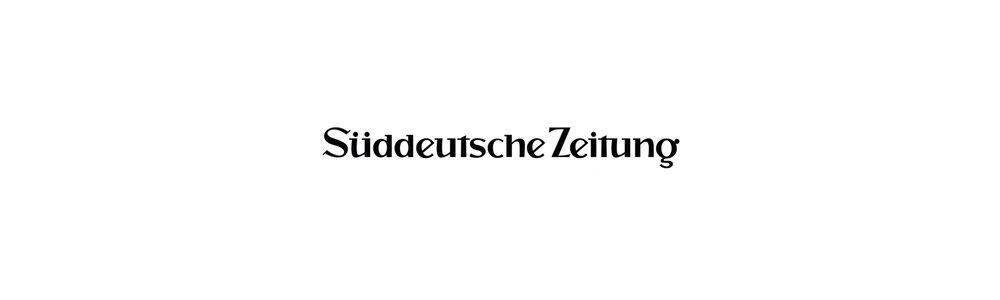 Süddeutsche Zeitung …mehr