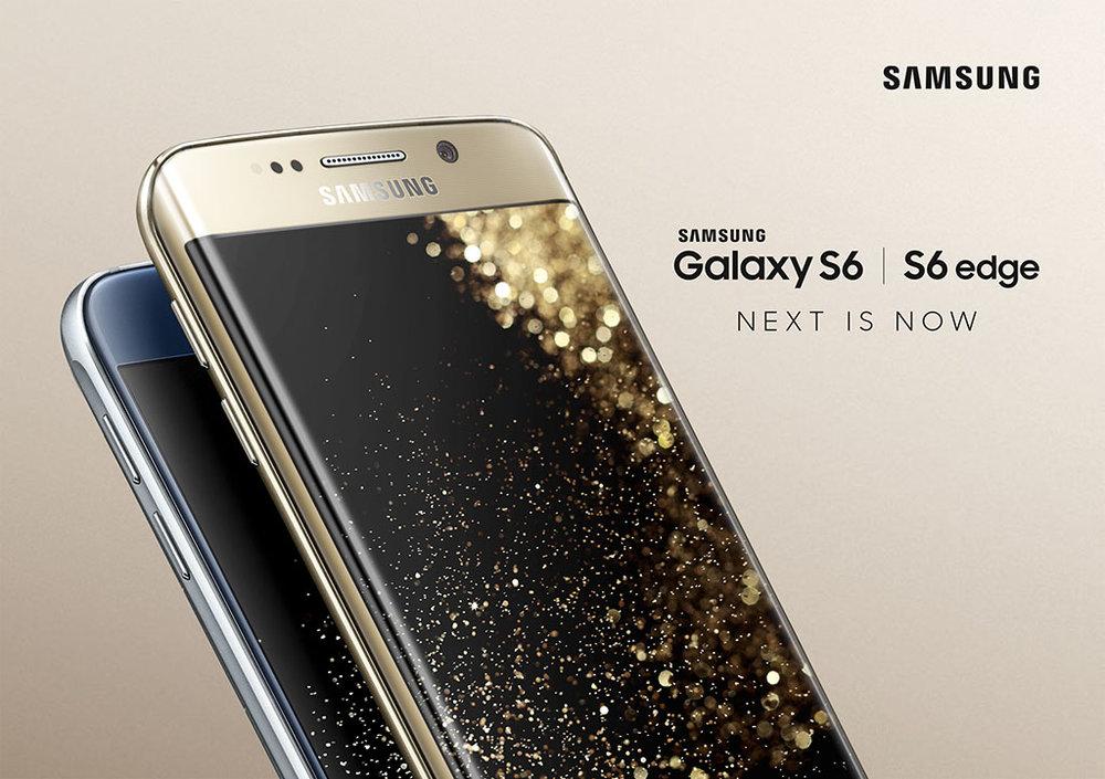 Samsung Galaxy S6 | S6 edge