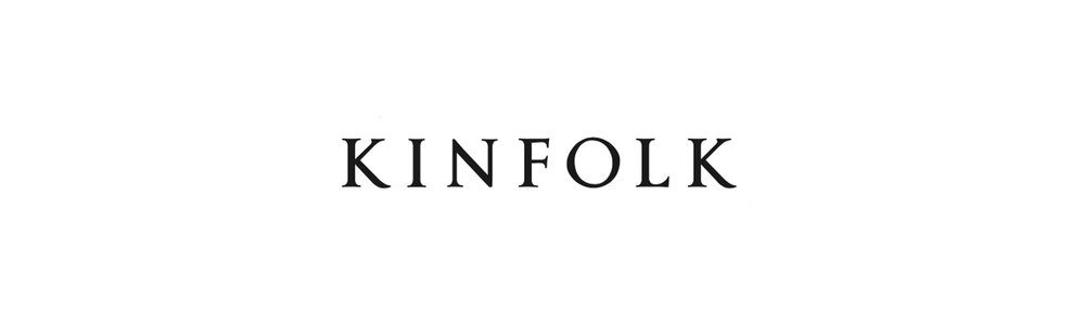 Kinfolk …more