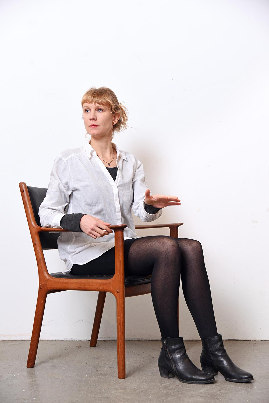 Anne Euler, Offenbach am Main, 2016