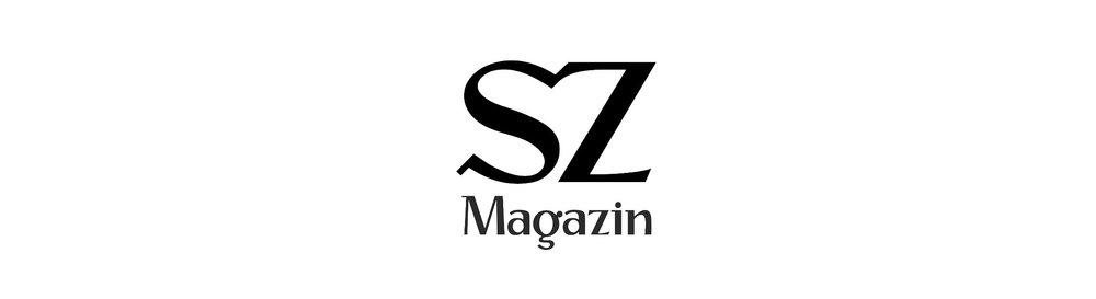 """Süddeutsche Zeitung Magazin: """"Meine Bilder machen Lust aufs Altwerden"""" …mehr"""