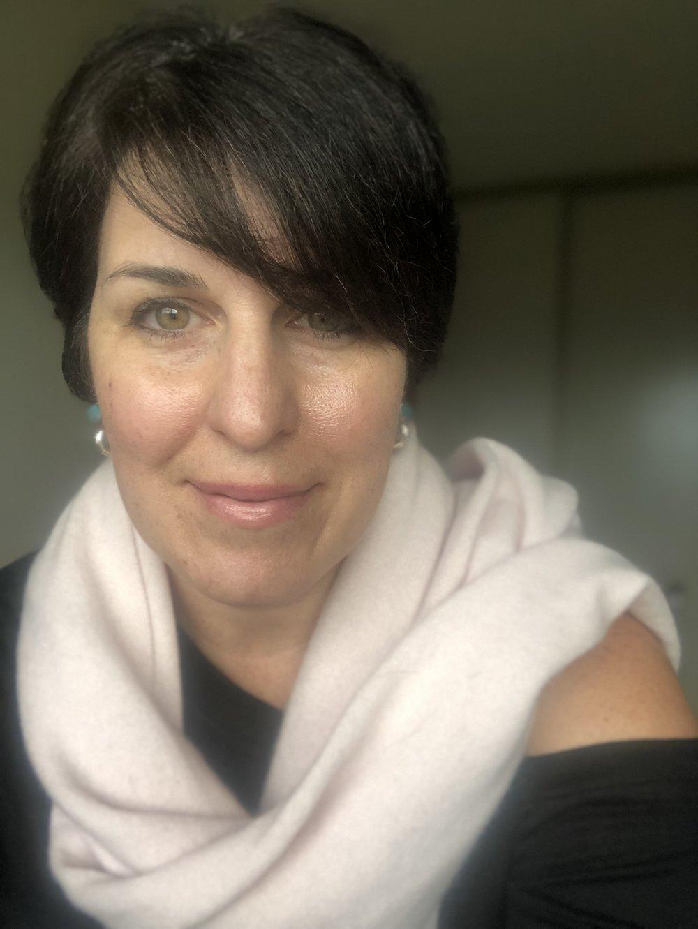 Lisa Marie Nelson, PhD, CPC, ELI-MP