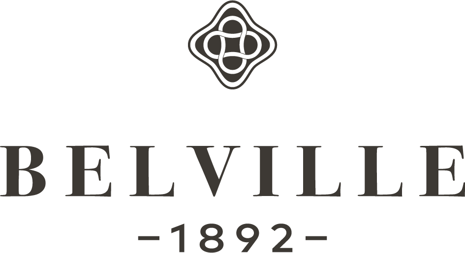 BELVILLE 1892 - classic timepieces made in Germany
