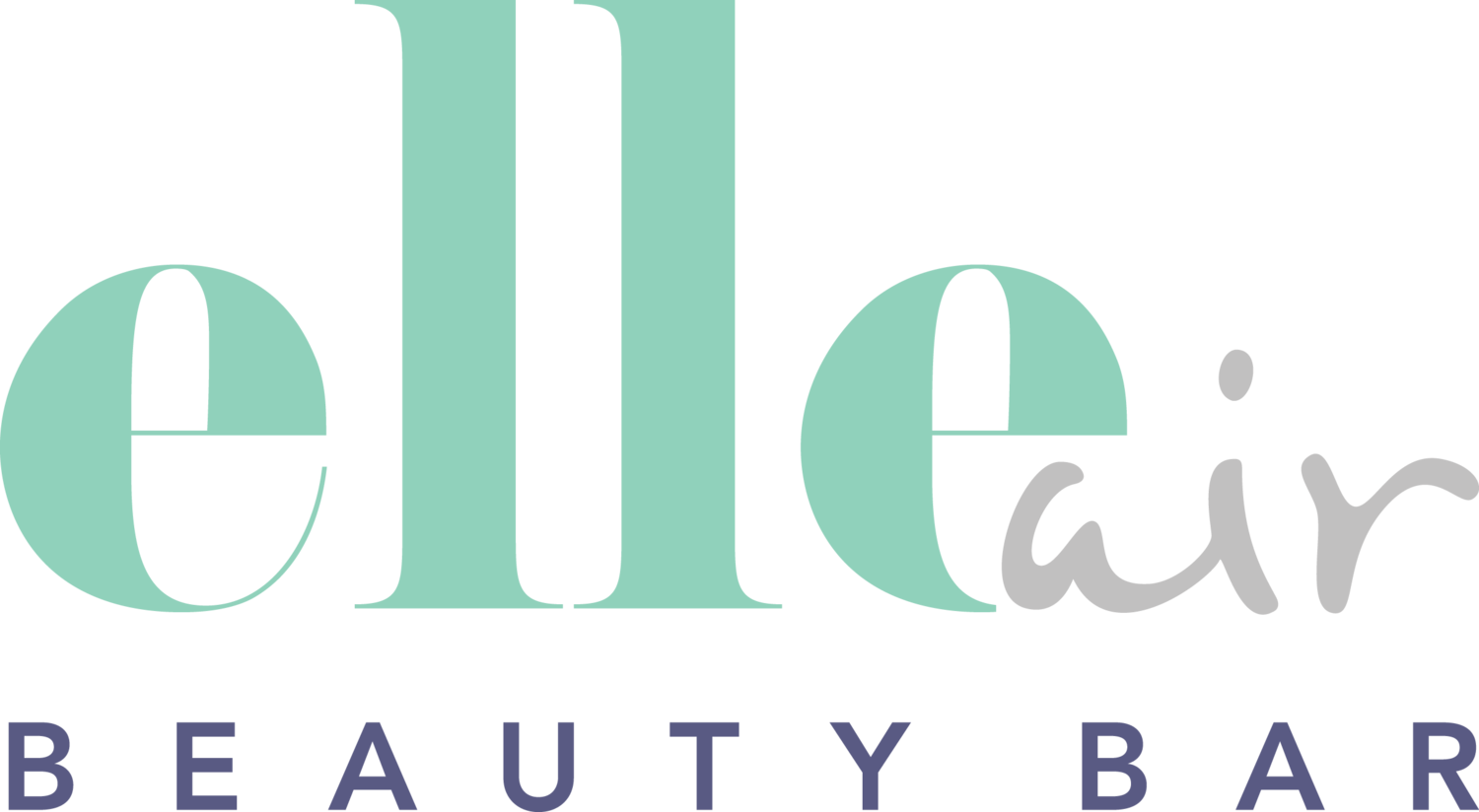 Elle Air Beauty Bar