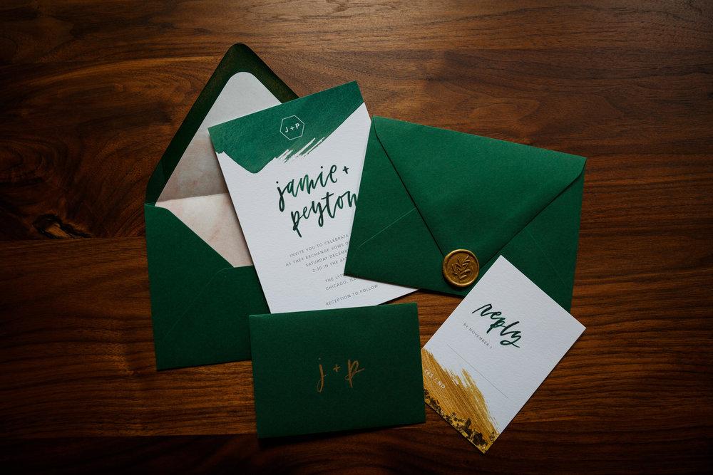 Lytle House Wedding Chicago Wedding | Your Day by MK | LGBTQ Wedding
