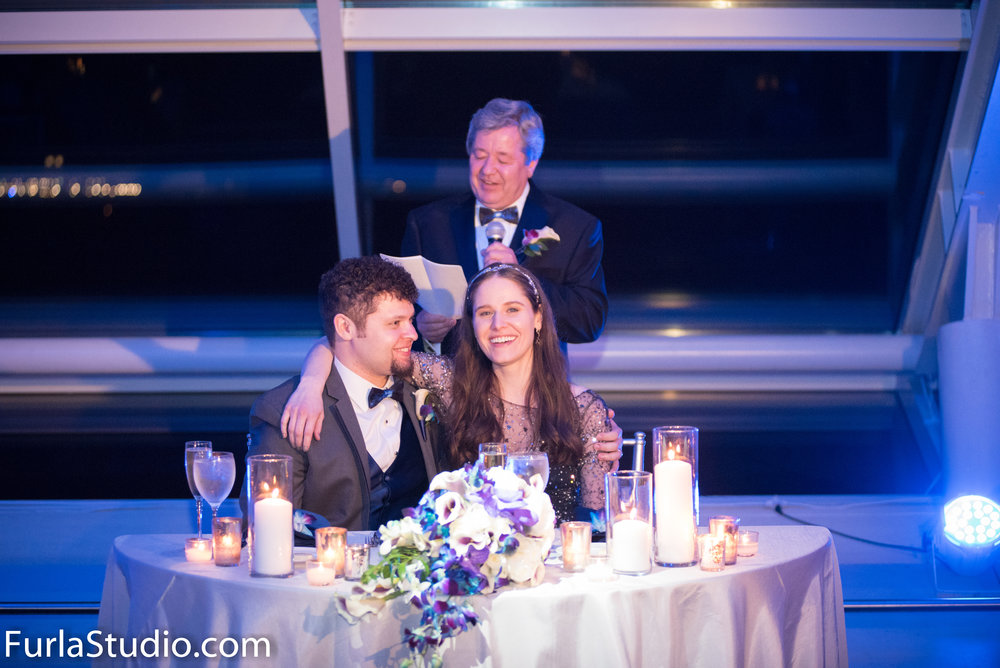 Adler Planetarium Wedding Photos Chicago Wedding | Chicago Wedding Planner | Your Day by MK