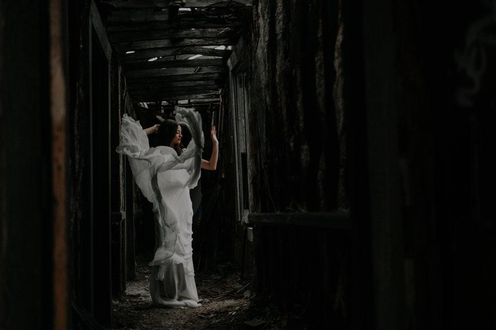 Jenny Yoo Athena Wedding Dress