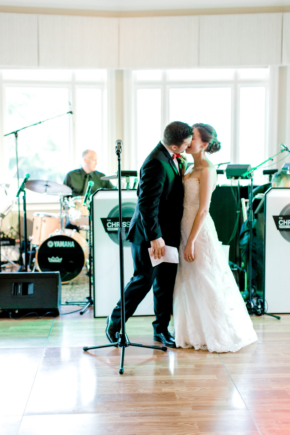 Spring Chicago Wedding Planned by Your Day by MK Chicago Wedding Planner