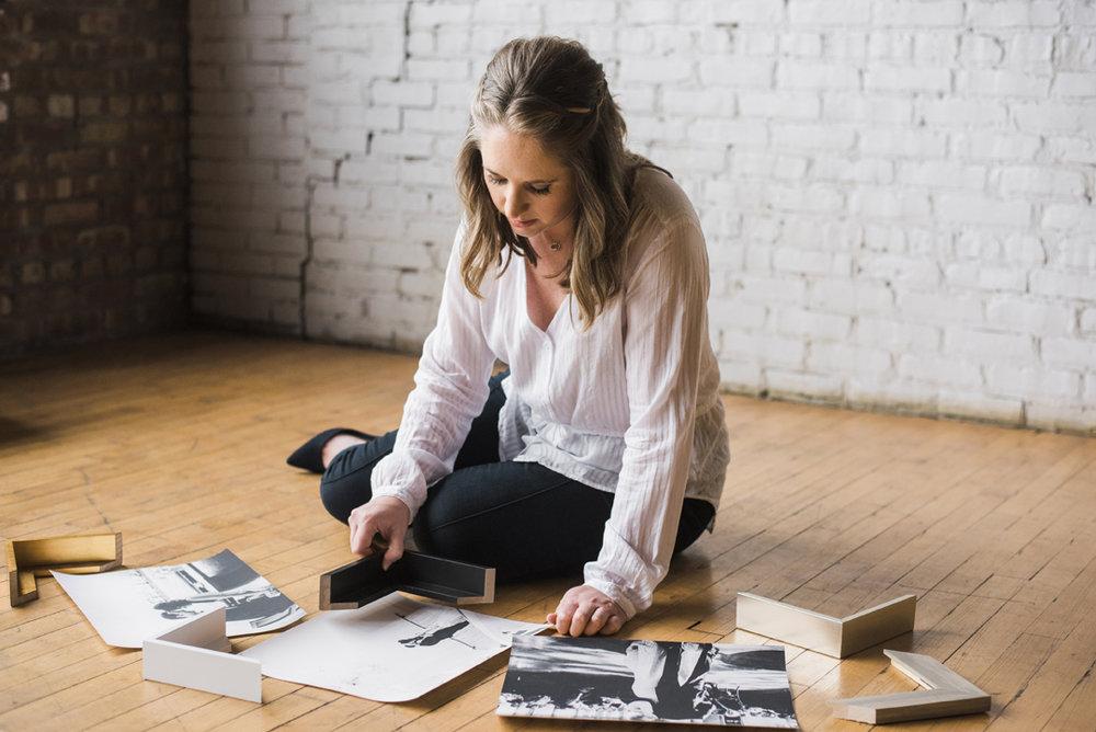 Wedding Photo Album | Chicago Wedding Planner | Day of Coordinator | Your Day by MK