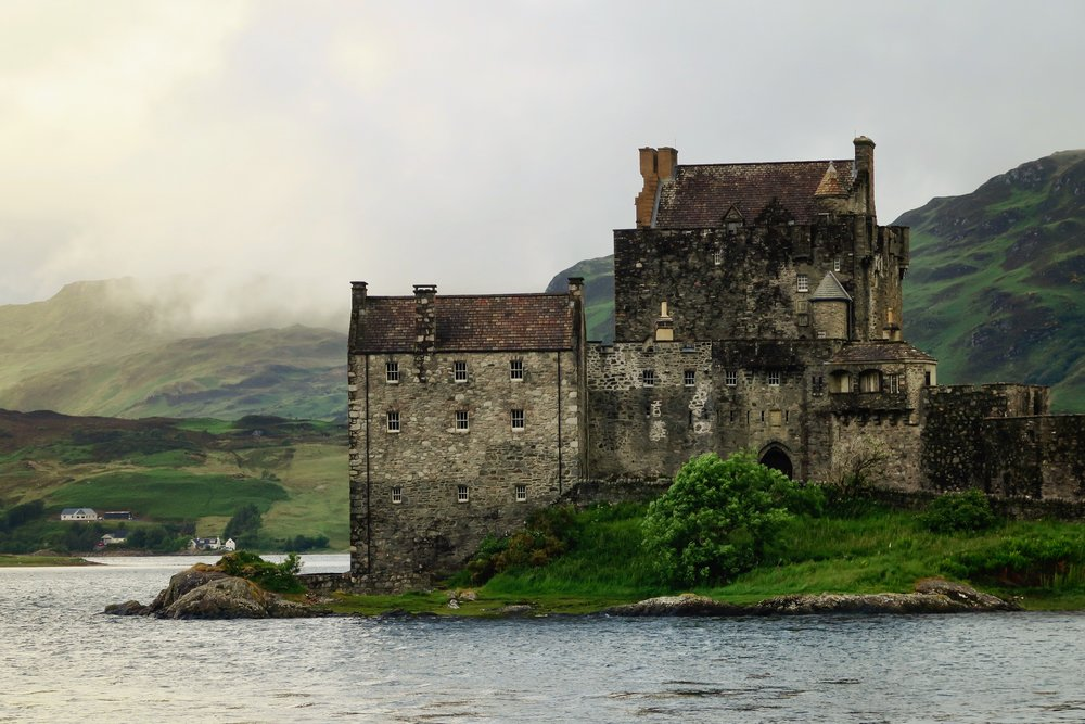 Scotland | Top Honeymoon Destinations | Chicago Wedding Planner | Your Day by MK