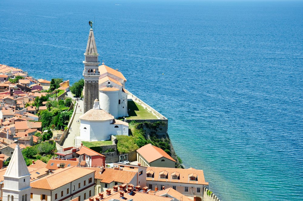 Slovenia | Top Honeymoon Destinations | Chicago Wedding Planner | Your Day by MK