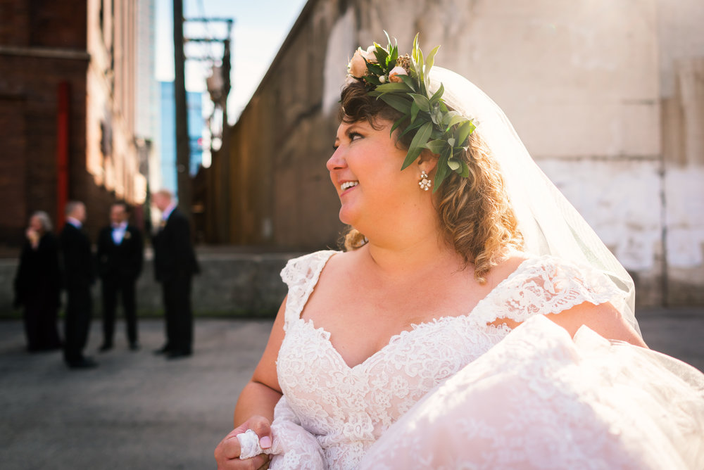 Chicago Palmer House Wedding | Fall Wedding | Chicago Wedding Planner | Your Day by MK