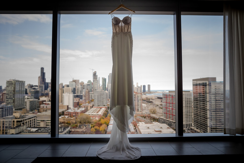 Maroon Wedding Details | Chicago Illuminating Company Wedding | Fall Chicago Wedding | Marriott Marquis Wedding | Chicago Wedding Planner | Your Day by MK