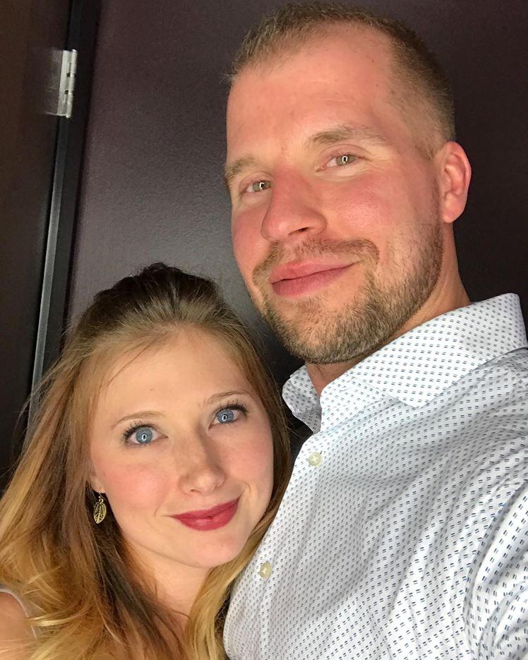 Michael & Aubrey Ballard - Young Couples Group