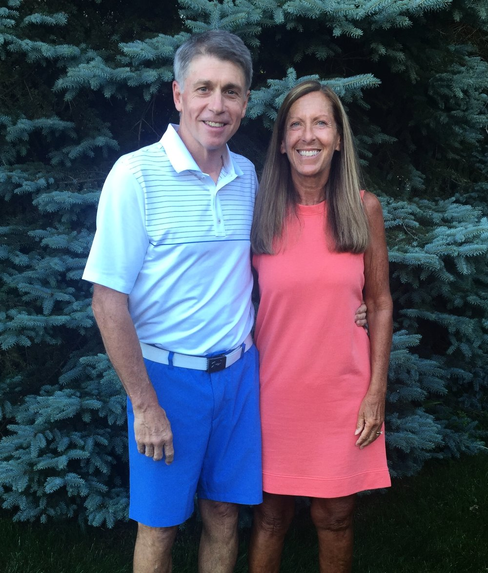 Steve & Cindy Nussbaum -