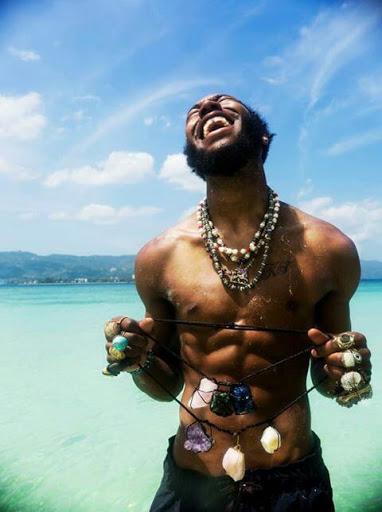 Jahfarii Beads Jamaica Promotion Tour