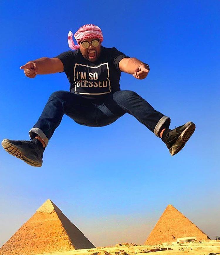 Credit- @Catchgifucan Sharm El Sheikh. Egypt