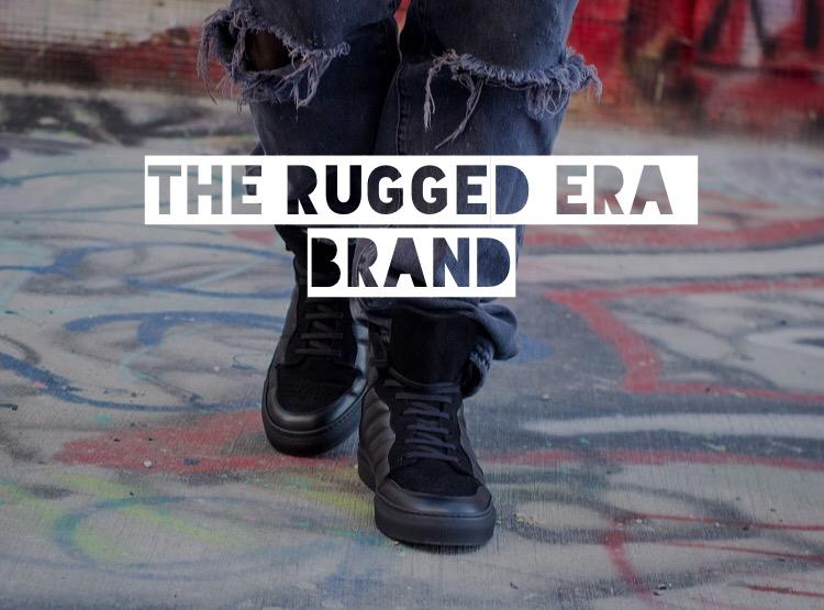 Rugged Era Brand- Photo Credit: Distinct Eye Photography