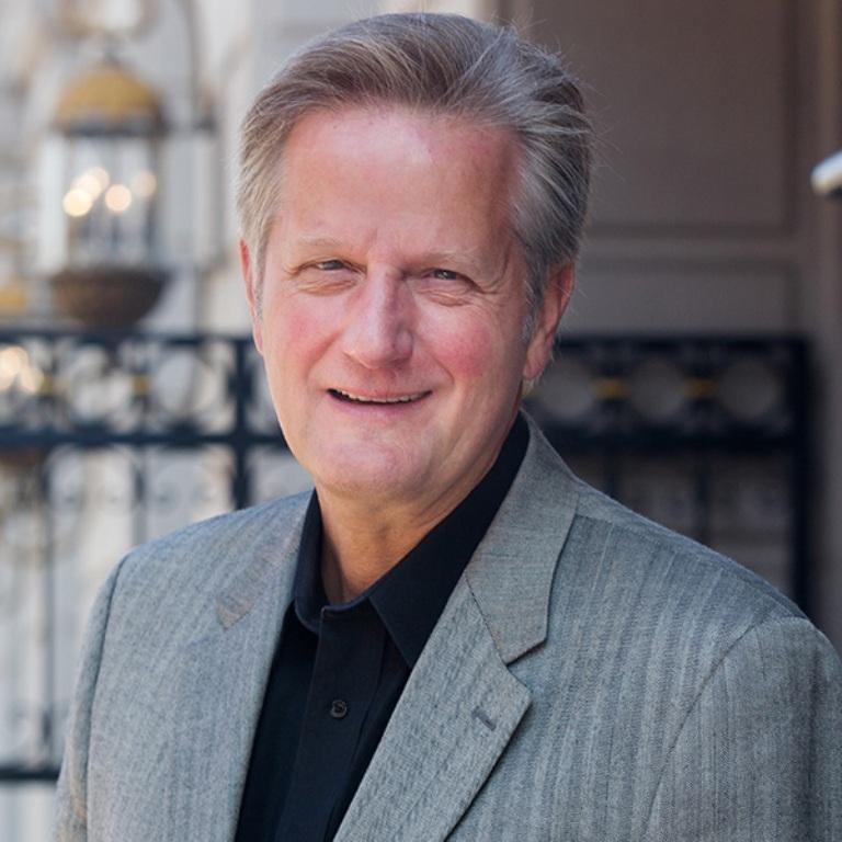 Pastor Mark Jeske