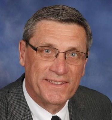 Pastor Don Sutton