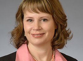 Michelle Markgraf