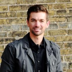Pastor Ben Blumer