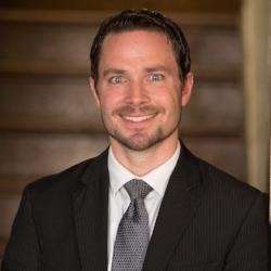 Pastor Jeremy Mattek