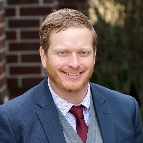 Dr. Joshua Mears