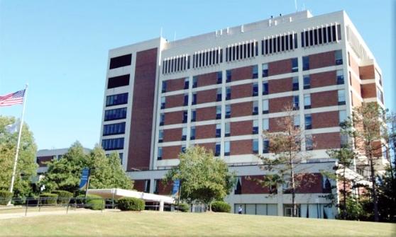 St. Joseph's Wayne Hospital - NJ
