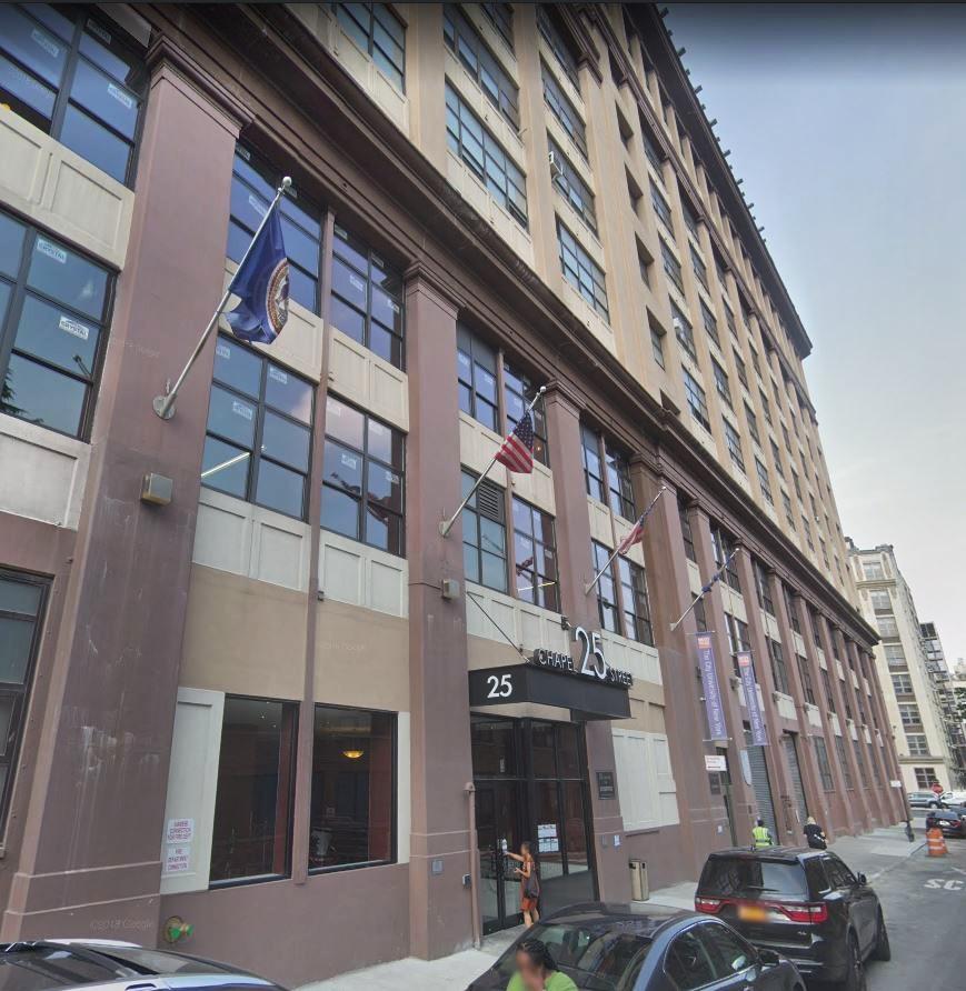 Callen Lorde Treatment Center - NY