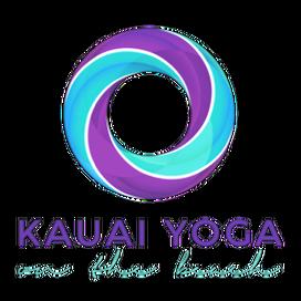 www.KauaiYogaOnTheBeach.com