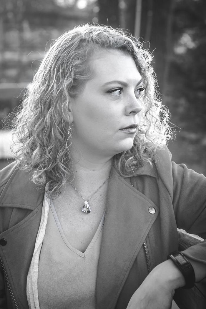 Alyssa Moody of  A Moody Creative . Photographer, graphic designer, illustrator, creative badass. Austin, TX.