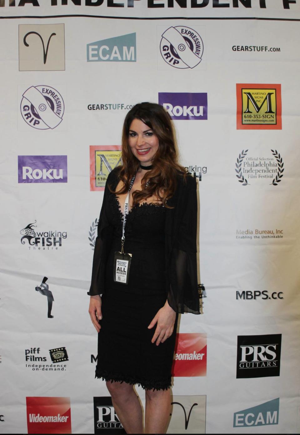 """Screening of """"Toute La Vie"""" Philadelphia Film Festival"""