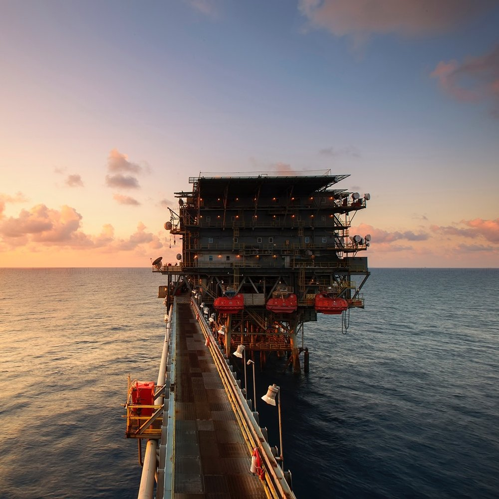 drawworks-offshore-drilling-rig-case-study