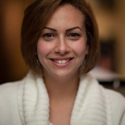 Fatma El Tarzi - HR-Manager, Egypt