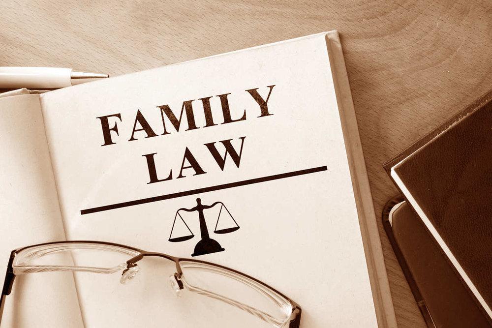 Family Law Paisley