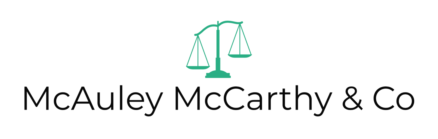 McAuley McCarthy & Co Solicitors and Estate Agents