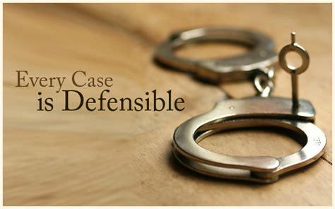 Criminal Defence Solicitors Glasgow