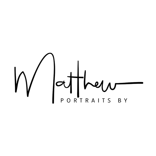 A new Portraits By Matthew  Preferred Vendor Coming Soon!