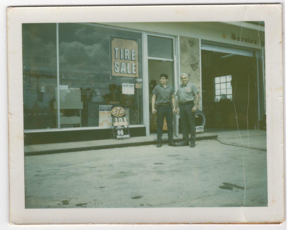 Photo Restoration in Cleveland Ohio