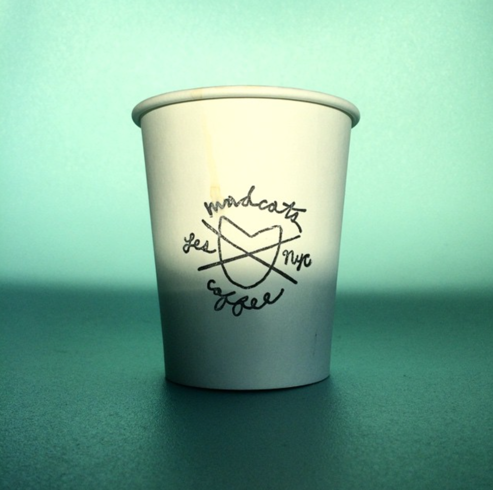 Madcats Coffee - A pop-up coffee shop aiming to recapture the vibrant origins of coffee.