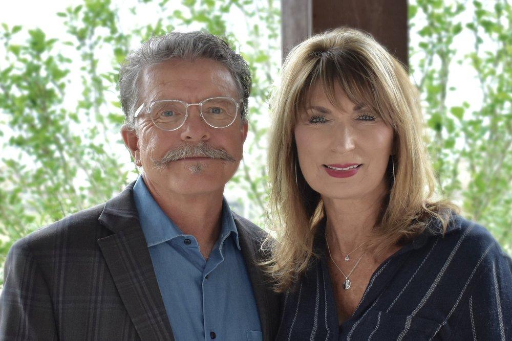 Sandy & Karen Baird - Lead PastorEMAIL