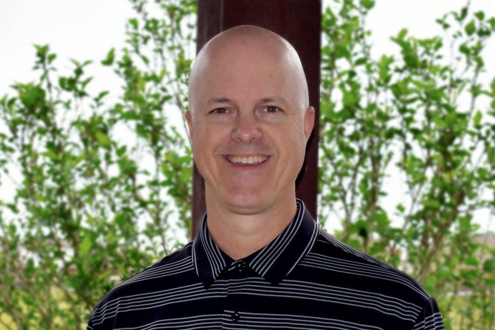 Kirk Godkin - Associate PastorEMAIL